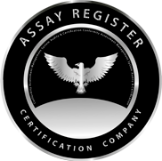 Assay Register | Certification Company